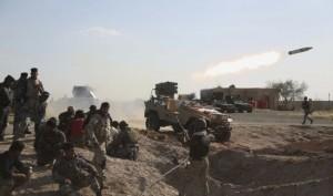 operasi irak di al-karmah