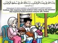 Memaknai Kembali Birr al-Walidain (2)