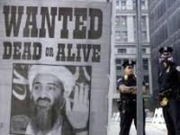 Konspirasi Operasi Penangkapan Bin Laden
