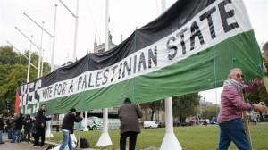 parlemen yunani palestina