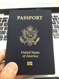 passport as