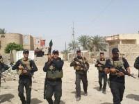 Pasukan Irak Putus Jalur Suplai ISIS di Anbar