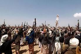 pasukan suku yaman2