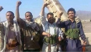 قوات القبائل اليمنية تقترب من بلدة الخوبة السعودية رغم استمرار العدوان