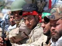 60.000 Pejuang Shiah Menjaga Kota Baghdad