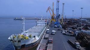 pelabuhan iran