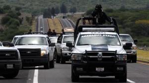 perang narkoba mexico
