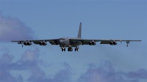 pesawat pembom as b-52