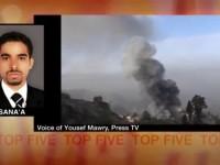 Kelompok Houthi Yaman juga Tembak Jatuh Pesawat Jet Saudi