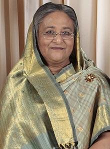 pm bangladesh hasina
