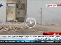 Pos Militer Saudi Diserbu Pasukan Adat Yaman, 18 Tentara Saudi Tewas