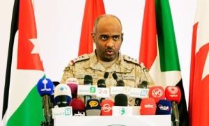 saudi brigjen ahmad assiri