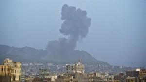 serangan saudi2
