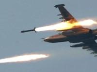 Kemhan Irak: Orang Kedua ISIS Abu Ala al-Afri Tewas Terkena Serangan Udara