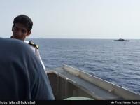 Kapal Bantuan Iran Akan Singgah ke Djibouti Untuk Diperiksa PBB
