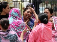 Warga Shiah Pakistan Kembali Jadi Korban Serangan Teroris, 45 Tewas