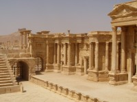 Pasukan Suriah Usir ISIS Dari Kota Purbakala Palmyra, 300 Orang Terbunuh