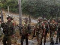 Pasukan Suriah Kuasai Beberapa Kawasan Baru di Zabadani