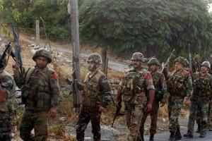 AS Dan Rusia Jalin Perjanjian, Gencatan Senjata Diterapkan Di Suriah Selatan