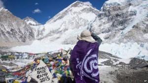 turis eropa di nepal