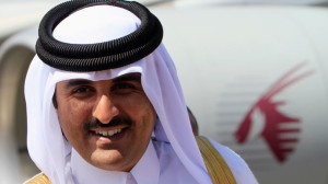 Tamim bin Hamad bin Khalifah al-Thani