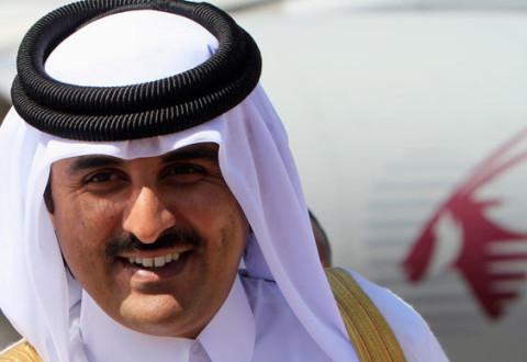 """""""Daftar Teroris Besar Akan Guncang Qatar"""""""