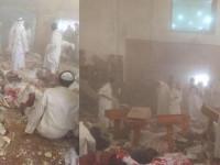 Ledakan Bom di Masjid Muslim Syiah di Kuwait Tewaskan 24 Orang