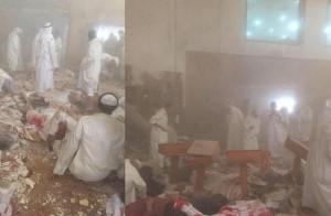 bom masjid syiah kuwait