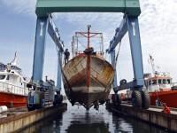Bangun Industri Galangan Kapal Sendiri, Indonesia Hemat Rp 15 Triliun