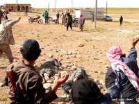Sebulan, ISIS Eksekusi 90 Orang di Suriah