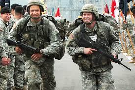 militer as di korea