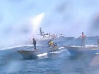 Tiga Nelayan Palestina Luka Diserang Pasukan Israel