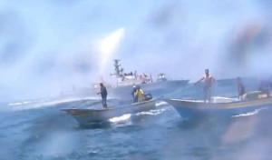 nelayan gaza palestina