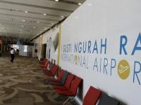 Pelayanan Bandara Ngurah Rai Terbaik Ketiga Sedunia