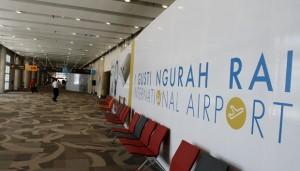 Bandara Ngurah Rai/ANTARA