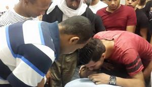 palestina syahid ezzedin walid