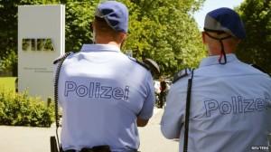 polisi swiss fifa
