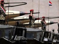 Houthi Publikasikan Peluncuran Rudal Scud ke Saudi Oleh Tentara Yaman