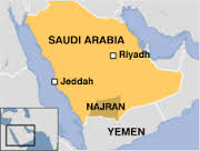 saudi najran