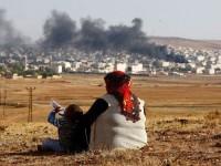 Korban Tewas Serangan ISIS di Kobane Capai 146 Orang