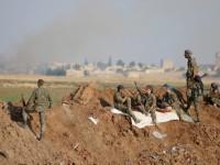 Pasukan Kurdi Suriah Rebut Kota Tal Abyad Dari Tangan ISIS