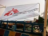 MSF: Blokade Terhadap Yaman Tak Kalah Besar Dampaknya Daripada Perang
