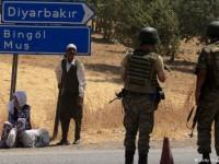 Ledakan Bom Mobil Tewaskan 2 Tentara Turki, PKK Jadi Sasaran Tuduhan