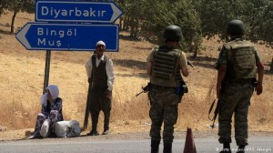 dua tentara turki