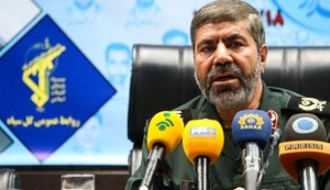 الحرس الثوري: لن نسمح باي عملية تفتيش للمواقع العسكرية