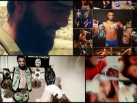 Berusaha Keluar Dari ISIS, Mantan Petinju Juara Dunia Ini Tewas Dieksekusi