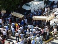 Serangan Teror Guncang Turki, 30 Orang Terbunuh