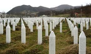 kuburan massal srebrenica