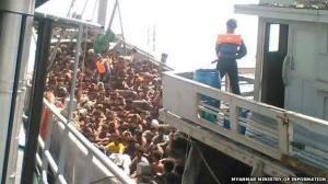 pengungsi rohingya2