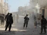 SOHR: Tentara Suriah dan Pasukan Kurdi Depak ISIS Dari Hasakah